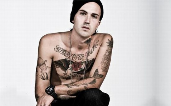 Yelawolf Radioactive Introduction