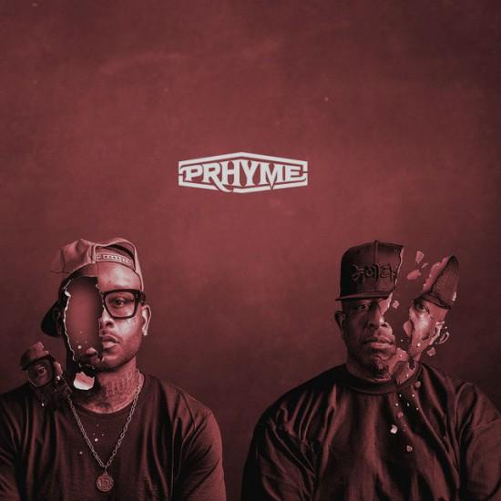 Deluxe-версия альбома «PRhyme» выйдет 11 декабря