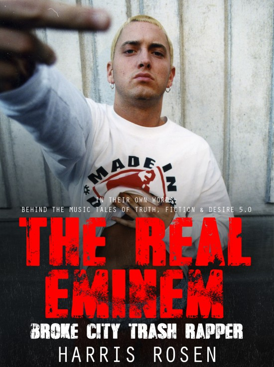 2015.12.29 - The Real Eminem Broke City Trash Rapper