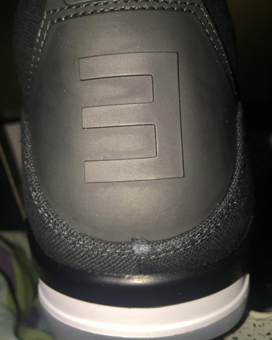 Trick Trick x Eminem Christmas Air Jordan IV