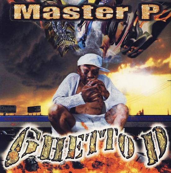 Master P— GhettoD (1997)
