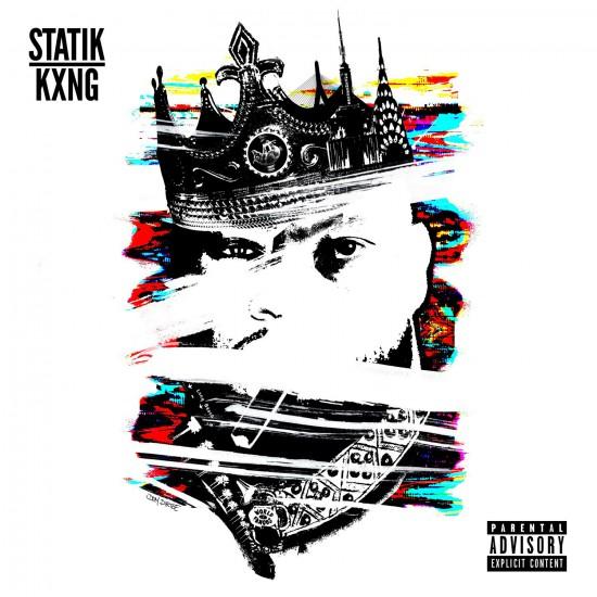 KXNG Crooked Statik Selektah Statik KXNG