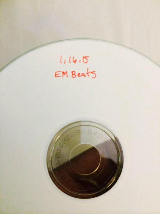Crooked I Eminems Beats