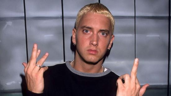 Eminem MTV 3