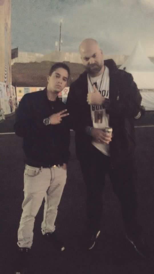 2016.03.13 - Eminem Lollapalooza Brazil 2016 14