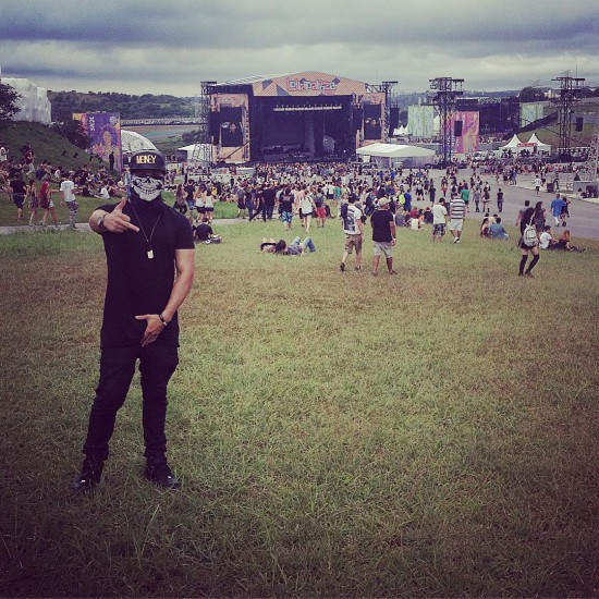 2016.03.13 - Eminem Lollapalooza Brazil 2016 4