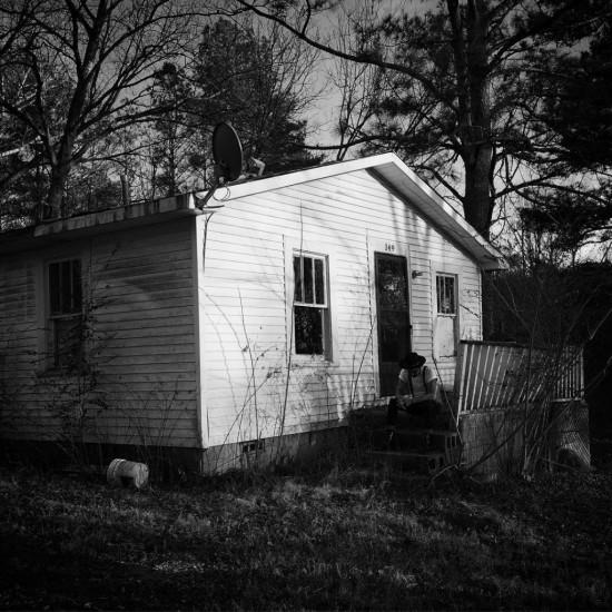 Дом детства Yelawolf