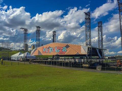 Eminem может исполнить трек «Phenomenal» на фестивале Lollapalooza