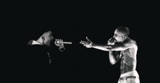 Eminem 2Pac