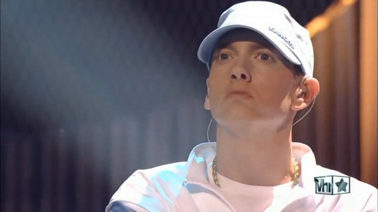 Eminem Hip-Hop Honor Awards 2009
