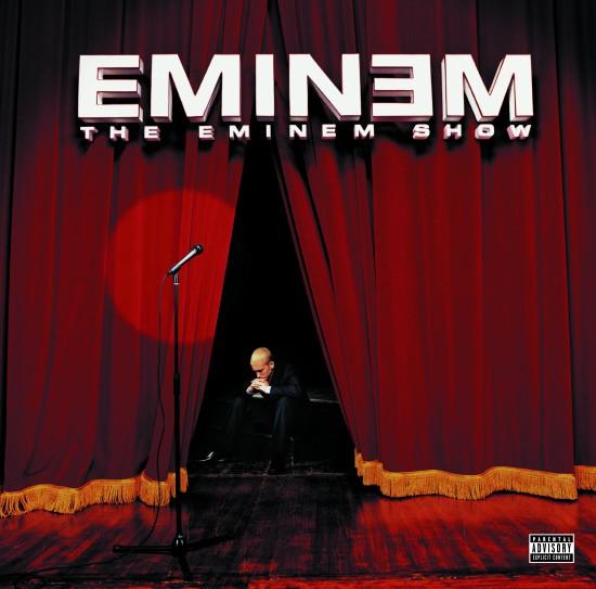 Альбому «The Eminem Show» исполнилось 12 лет