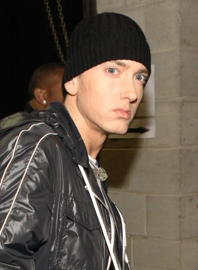 Второй шанс Eminem'a
