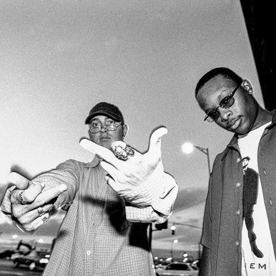 Bad Meets Evil 1998