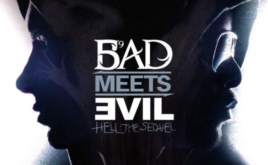 Hell The Sequel Bad Meets Evil (Eminem & Royce Da 59)