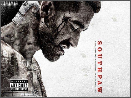 С днем рождения, «Southpaw» — альбому исполняется год