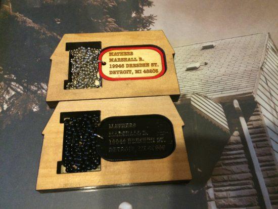 [Распаковка] Eminem X Good Wood: коллекционные жетоны из древесины с руин дома детства Эминема