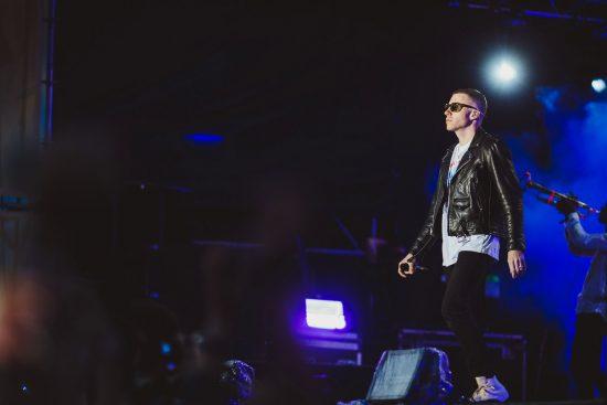 Macklemore не против коллаборации с Eminem'ом