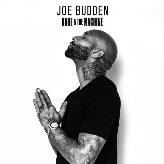 Joe Budden araabMUZIK Rage & the Machine