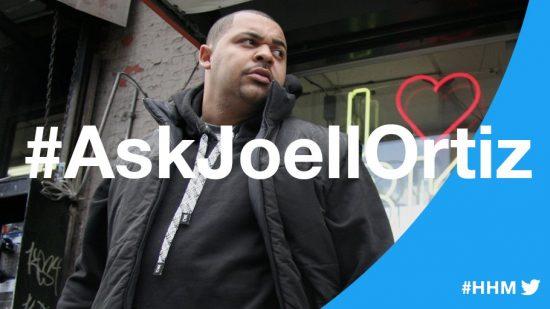 Q&A-сессия Joell Ortiz в твиттере: «У Slaughterhouse все хорошо!»