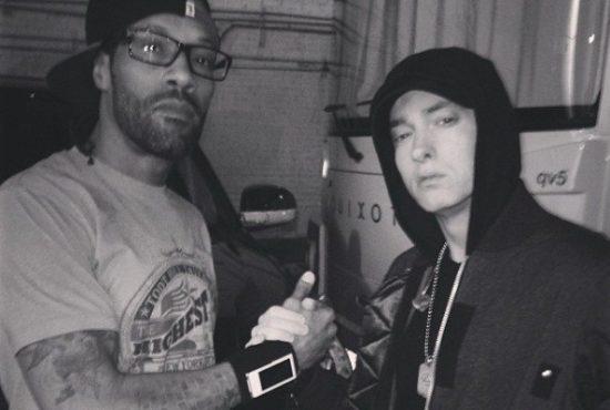 Redman: Eminem один из лучших рэперов. Интервью