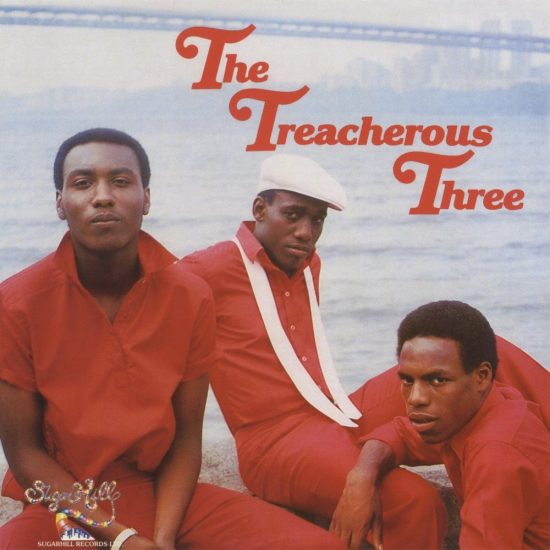 The Treacherous Three