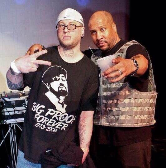 D12 X Eminem.Pro: Эксклюзивное интервью со Swifty McVay