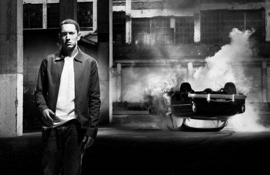 Eminem — Гудини современного музыкального искусства