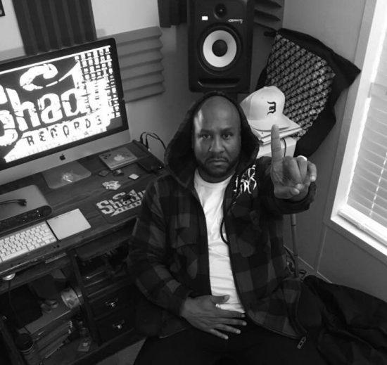 D12 X Eminem.Pro: Эксклюзивное интервью со Swifty McVay. Часть 3