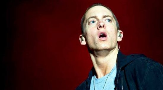 Eminem рассказал о «Новом Сингле»