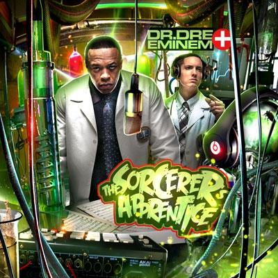 [Микстейп] Dr. Dre & Eminem – «The Sorcerer's Apprentice»