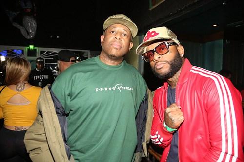 Готовы к «PRhyme 2»: Новая порция качественного рэпа от Royce 5'9 и DJ Premier уже готовится!