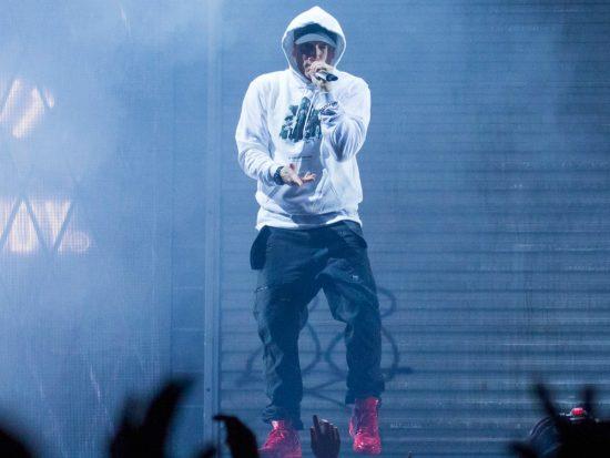 Eminem инвестирует в компанию StockX