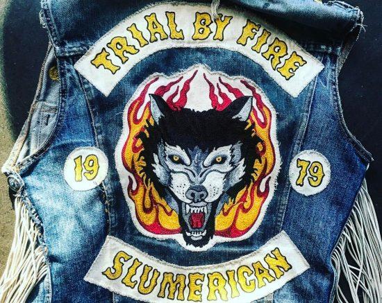 Проект #Yelavision сообщает, что Yelawolf вновь прервал молчание и заговорил о выпуске альбома «Trial by Fire»
