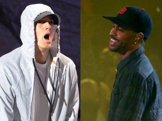 Группа защитников прав женщин из Онтарио высказалась против новой песни Big Sean'a и Eminem'a «No Favors»