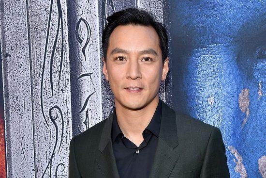 Дэниэл Ву делится мыслями о расовых спорах в сериале «Железный кулак»