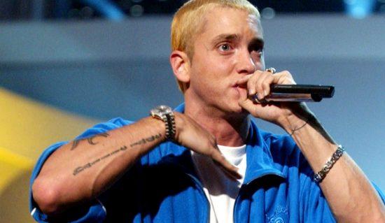 Сегодня четвёртому студийному альбому Эминема «The Eminem Show» исполнилось ровно 15 лет. Это первый альбом, который Eminem выпустил на собственном лейбле Shady Records.