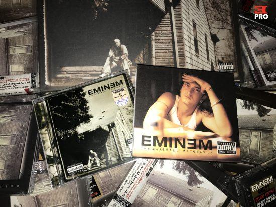 Ровно 17 лет назад вышел альбом «The Marshall Mathers LP»