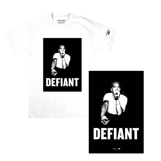The Defiant Ones Bundle (Limited Edition)