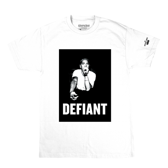 The Defiant Ones T-Shirt (Limited Edition) $ 30.00