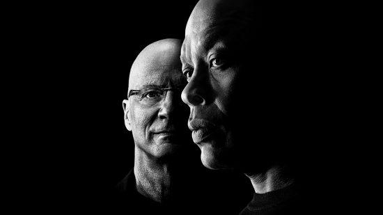Dr. Dre записал новый трек для фильма «The Defiant Ones»