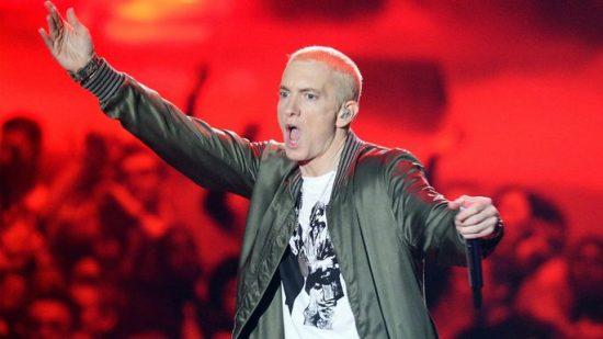 Eminem продает близкий Мичиганский особняк