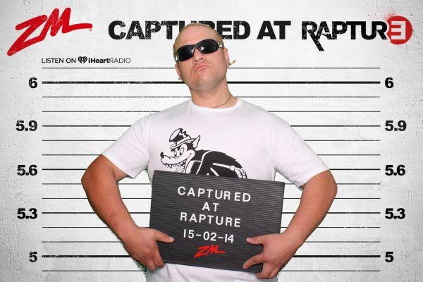 Eminem Rapture 2014 Snap Station