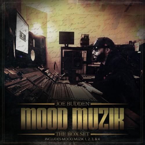 Joe Budden выпустил трейлер к своему новому альбому «Mood Muzik: The Box Set»