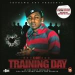 K Dot Training Day mixtape