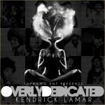 Kendrick Lamar – O.D. (Mixtape)