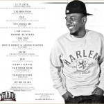The Kendrick Lamar EP