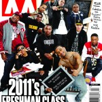 XXL 2011 Freshmen
