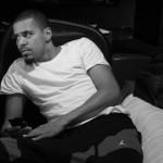 Kendrick Lamar & J.Cole работают в студии
