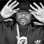 Crooked I - Power Circle (Freestyle)