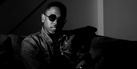 Kendrick Lamar дал интервью Hypertrak TV